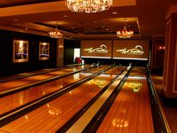 23 Best Images About For The Home Game Room Bowling Alley On Pinterest Coins Arrow Signs