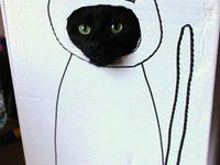 Cat Photo Prop Ideas