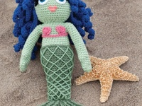 I Love Mermaids!