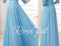 Pretty dresses!!