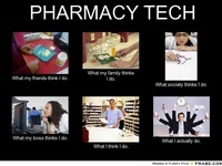 Pharmacy Technician physics sydney university