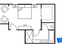 Floorplans as well 2B Dimension likewise Room Layout Design likewise 341991 Modern Plaza Layout further 410672059749638136. on kitchen layouts dimension