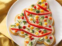 Ho Ho Ho Time Appetizers