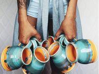 Ceramics  Board