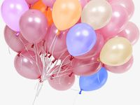 Fantasy Beautiful Color Colorful Happy Birthday Party Balloons Silk Color Clipart Birthday Clipart Colorful Png Transparent Image And Clipart For Free Down Birthday Party Balloon Cute Happy Birthday Happy Birthday Balloons