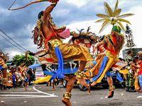 budaya dan seni indonesia