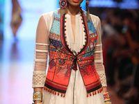 Desi Fashion!!