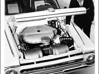 Classic & Prototype US Cars