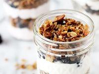 Yogurt Parfait From your kitchen