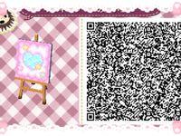 107 best images about QR codes ACNL Kawaii et Roses on Pinterest
