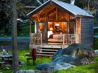 sheds and tiny homes
