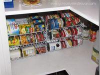 Home: Food Storage