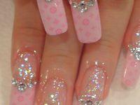 nail art inspiration / Nail Art
