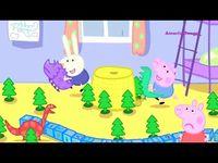 Videos de peppa pig nuevos completos HD