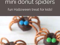 YMCA Work ideas-Halloween