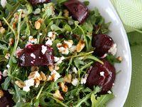... about Beet Salad on Pinterest | Beet Salad, Arugula Salad and Beets
