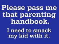 Parenthood <3