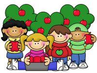 School-Apple/Farm/Pet