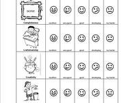 Assessments/Rubrics