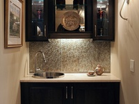 Ideas On Pinterest Basement Wet Bars Atlanta Homes And Wine Cellar