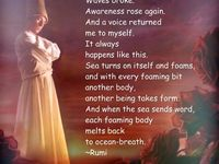 Mevlana Jalal-uddin Rumi