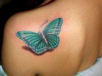 Tattoos I like (idea's)