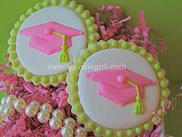 {graduation gifts, parties, ideas}