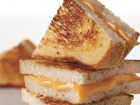 about Grilled Cheese Sandwiches Recipes on Pinterest | Grilled Cheese ...