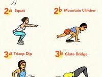 %Health & fitness & beauty%