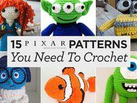Crochet Everything / Love everything crochet