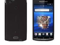 Sony Ericsson Xperia Arc Skal