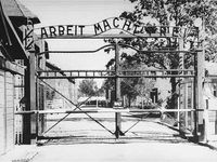how the atrocities committed in germany was allowed to happen In 1958, the federal republic of germany (frg west germany) established a special agency in ludwigsburg to aid in the investigation of crimes committed by germans outside germany, an agency which, since its establishment, has been involved in hundreds of major investigations.