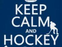 My Boys The NY RANGERS & Everything Hockey