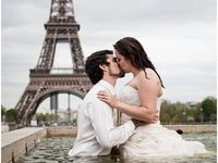 Weddings - Cherish/Trash the dress and Rock the frock