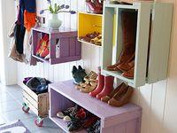 Inspiration home sweet home / Décoration intérieure