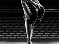 Ballet Envy