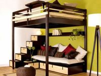 Beds to Build Ideas!