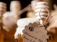 Wedding favors ideas