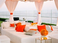 Party and Wedding Lounges