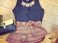 spring-/ summer fashion