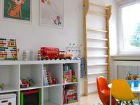 KIDS' ROOMS / Children's bedrooms/spaces