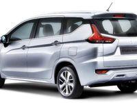 2018 Mitsubishi Xpander Price Philippines Mobil Peugeot Kendaraan