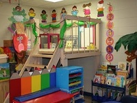fort lee preschool 10 best images about daycare loft ideas on 768