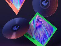 Mockup Discos Vinilo V2 Recursos Hacktivismo Discos De Vinilo Portadas De Discos Vinilo
