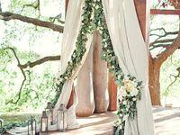 My Dream Boho Wedding