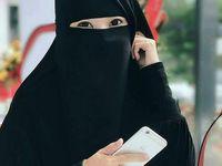 Niqab-Grids