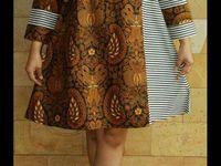 Batik , Tenun , Kebaya , Baju Kurung