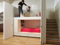 Home - Bunk rooms