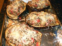 ... Homemade nacho cheese sauce, Kale chip recipes and Stuffed meatloaf