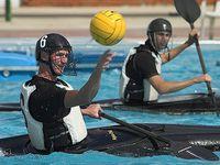 Kayak polo